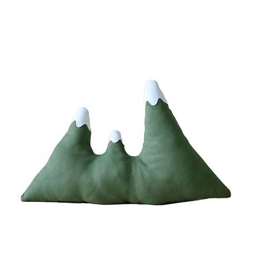 AJ2|bonbon! 手作風景|山山山抱枕