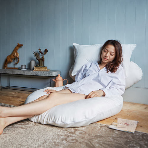 AJ2|U型療癒解壓枕(不含長方形枕)