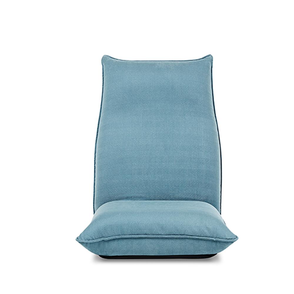 AJ2 │ 小泊 │ 碧空蔚藍 │ 單人沙發和室椅