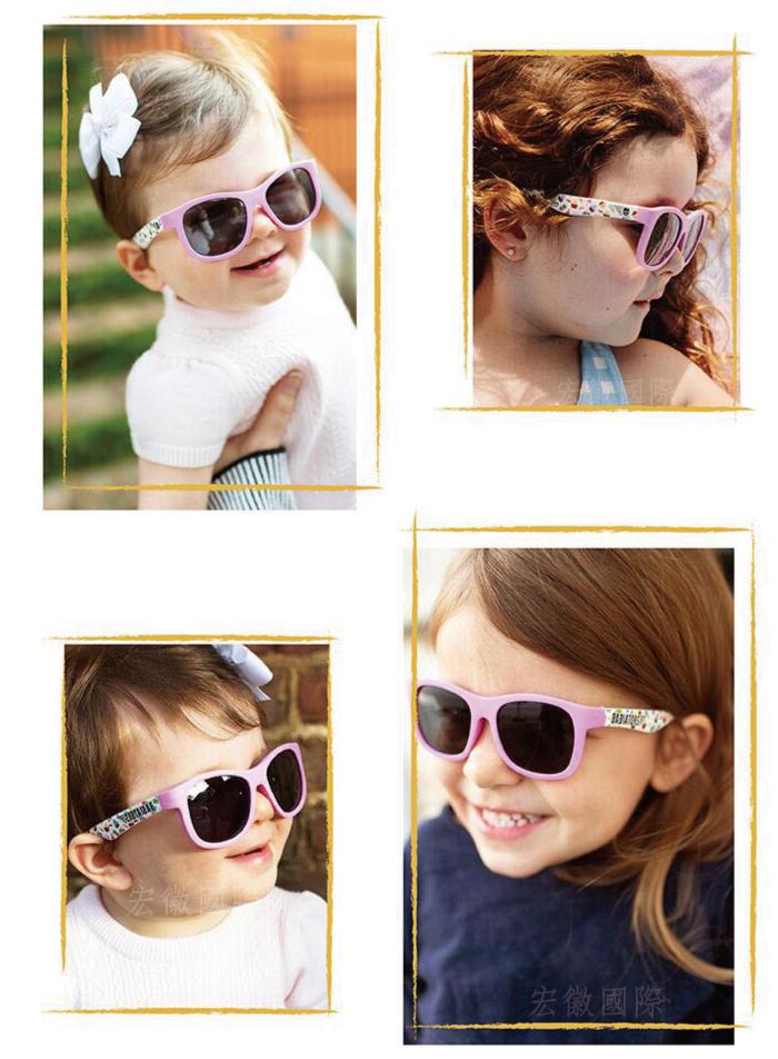 (複製)美國Babiators | 航海員系列嬰幼兒太陽眼鏡-太空奧秘(限量設計款) 0-5歲