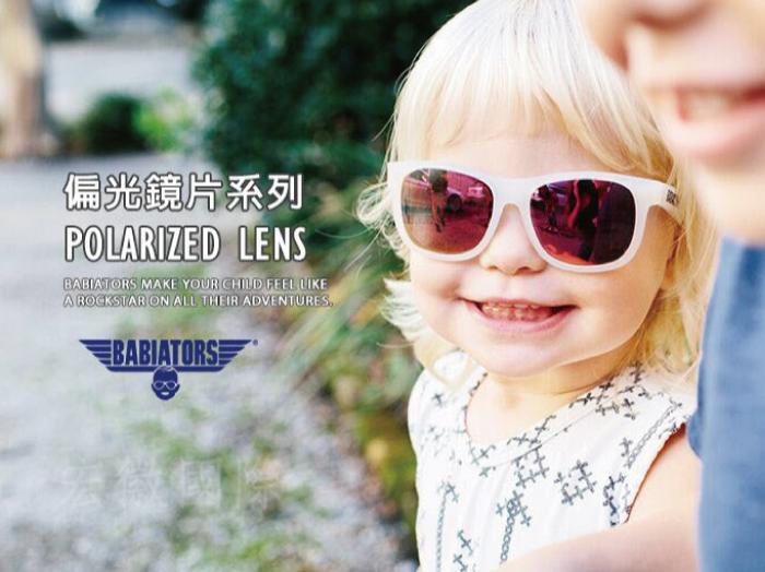 (複製)美國Babiators | 航海員系列嬰幼兒太陽眼鏡-夢幻獨角獸(限量設計款) 0-5歲