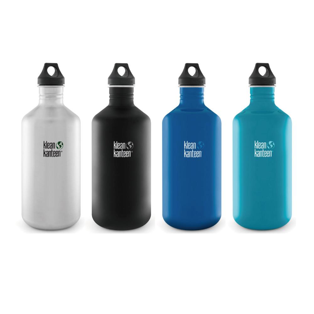 Klean Kanteen|窄口不鏽鋼水瓶-1900ml