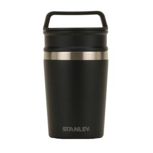 Stanley|冒險兩用保溫馬克杯236ml-黑色