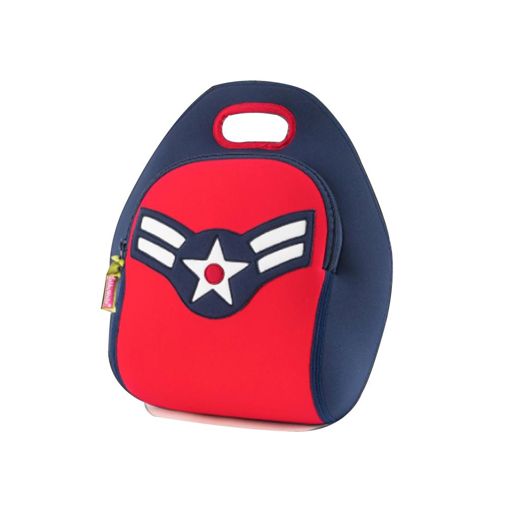 美國Dabbawalla瓦拉包|美國隊長兒童手提包