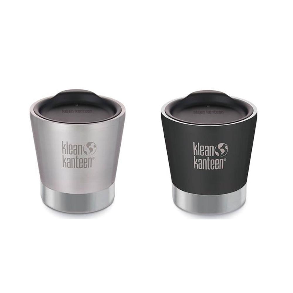 美國Klean Kanteen|不銹鋼飲料保溫杯-236ml