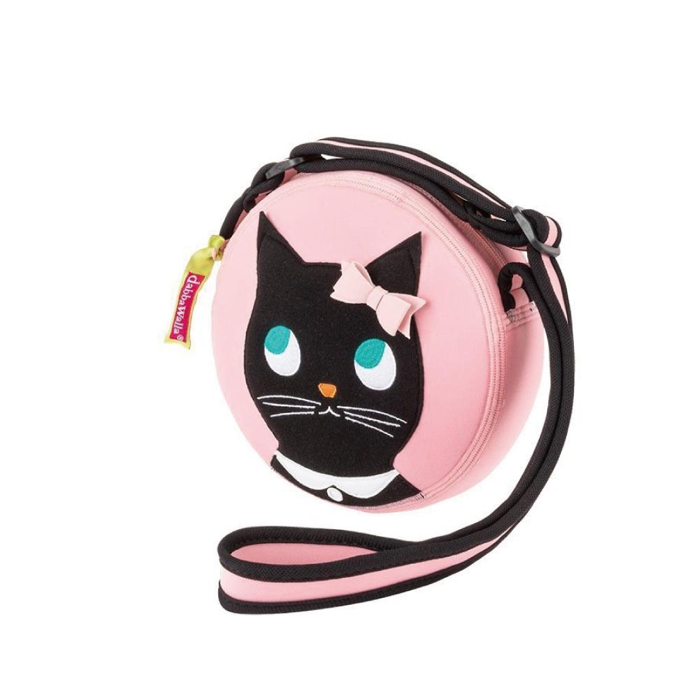美國Dabbawalla瓦拉包|貓咪小圓包