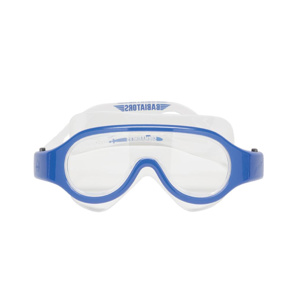 美國Babiators|潛水系列嬰幼兒巨星潛水泳鏡 3-6歲