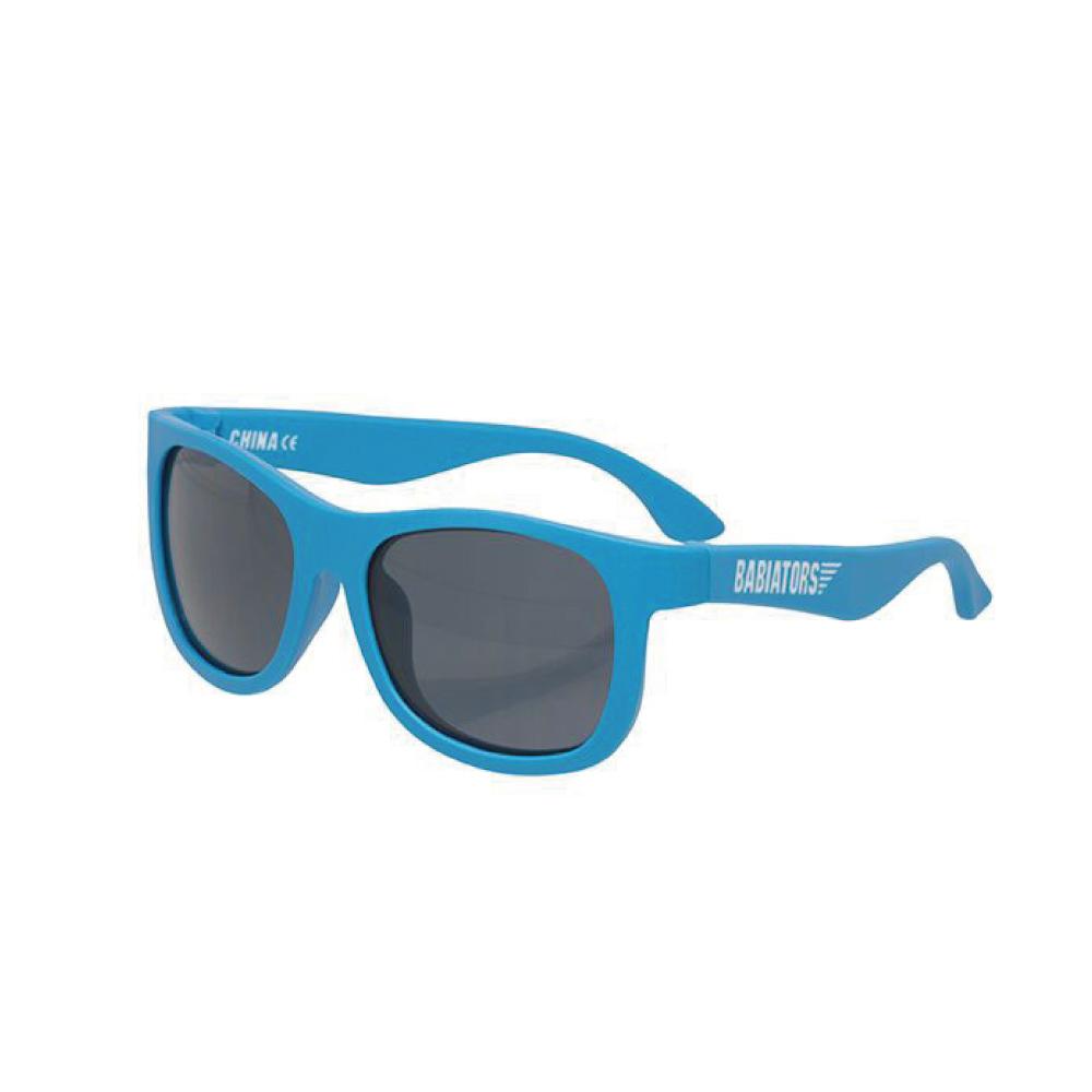 美國Babiators 航海員系列嬰幼兒太陽眼鏡-天空之藍 0-5歲