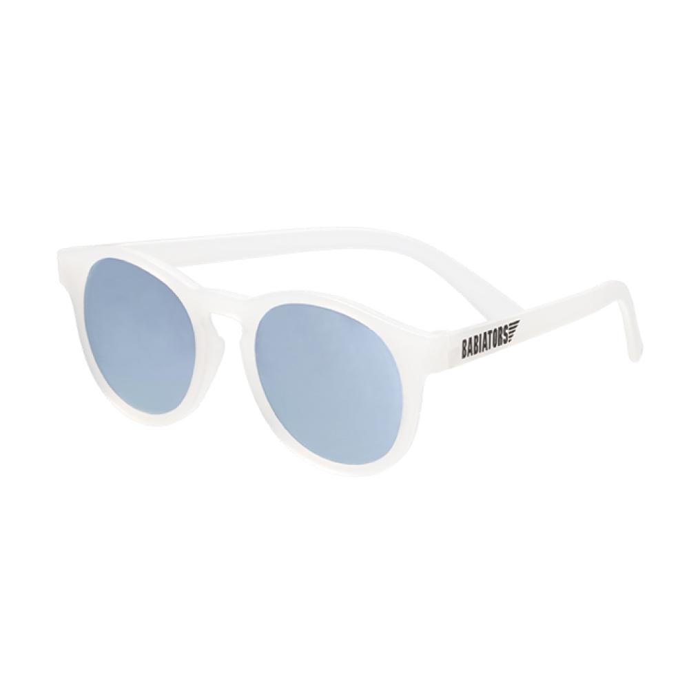 美國Babiators   鑰匙孔系列嬰幼兒太陽眼鏡-漾藍天空(偏光鏡片) 0-10歲