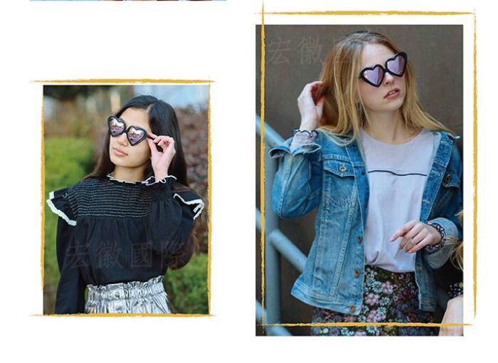 (複製)美國Babiators | 時尚系列太陽眼鏡-琥珀之瞳(偏光鏡片)10-16歲