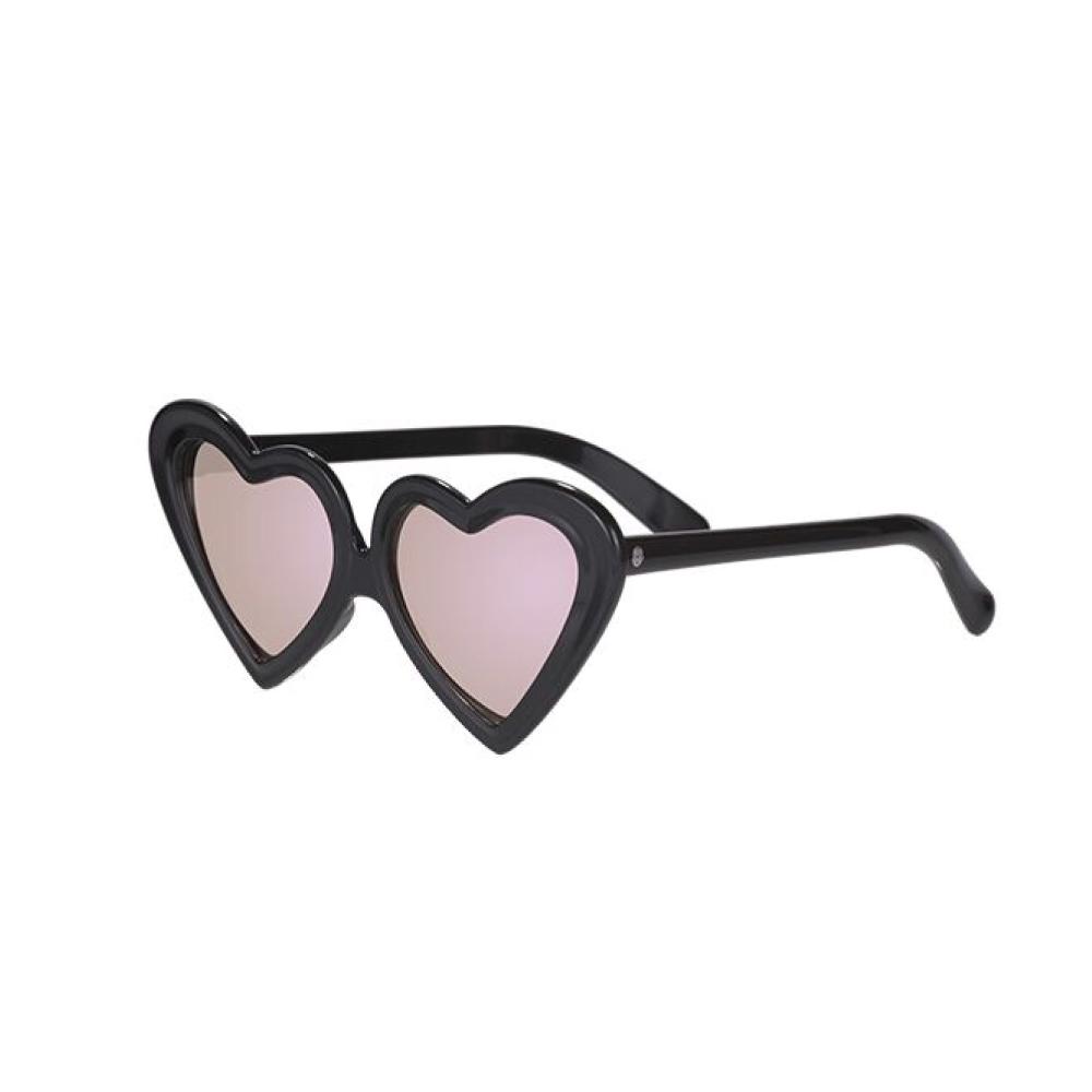 美國Babiators|時尚系列太陽眼鏡-絕色魅影(偏光鏡片)10-16歲