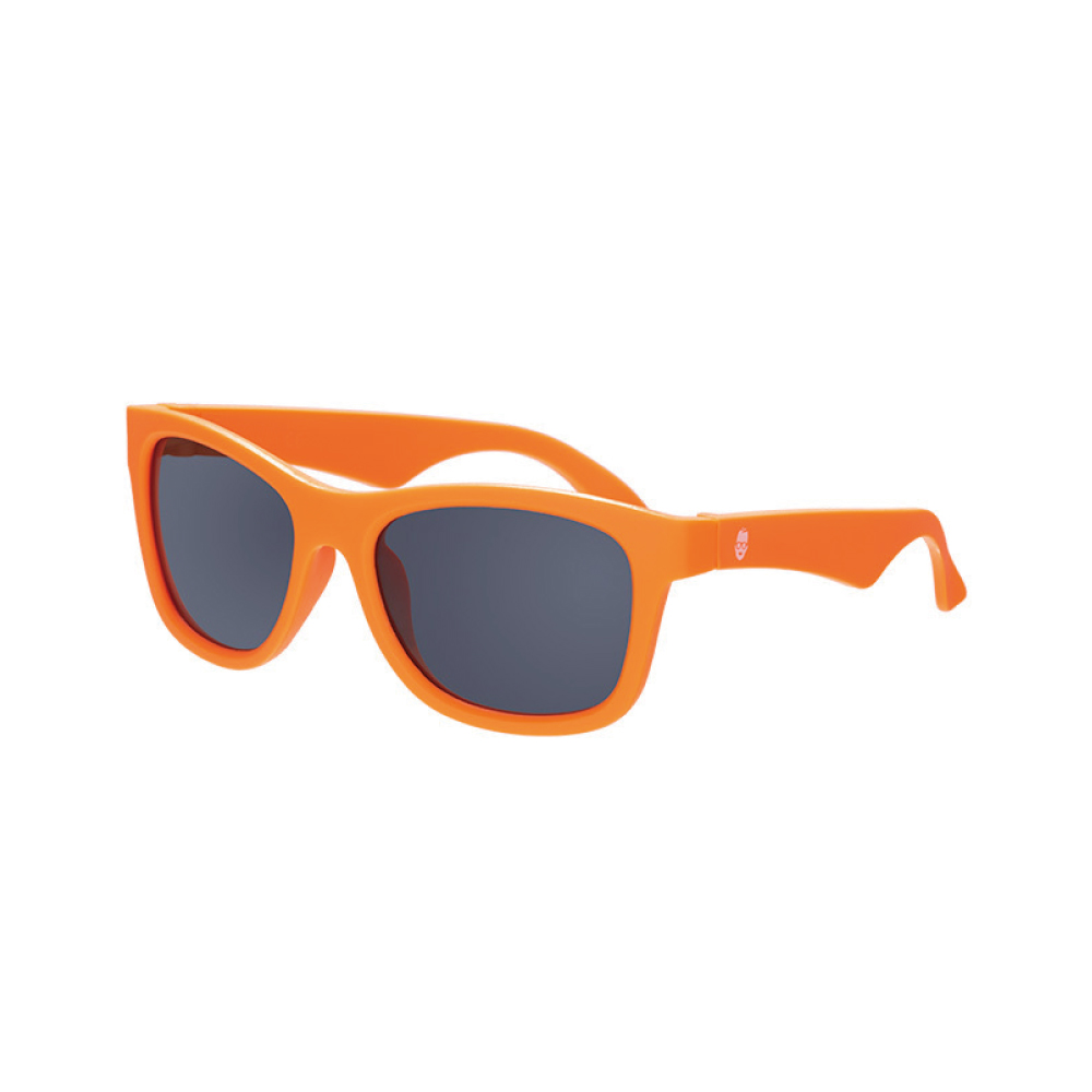 美國Babiators|航海員系列嬰幼兒太陽眼鏡-橘子汽水 0-10歲