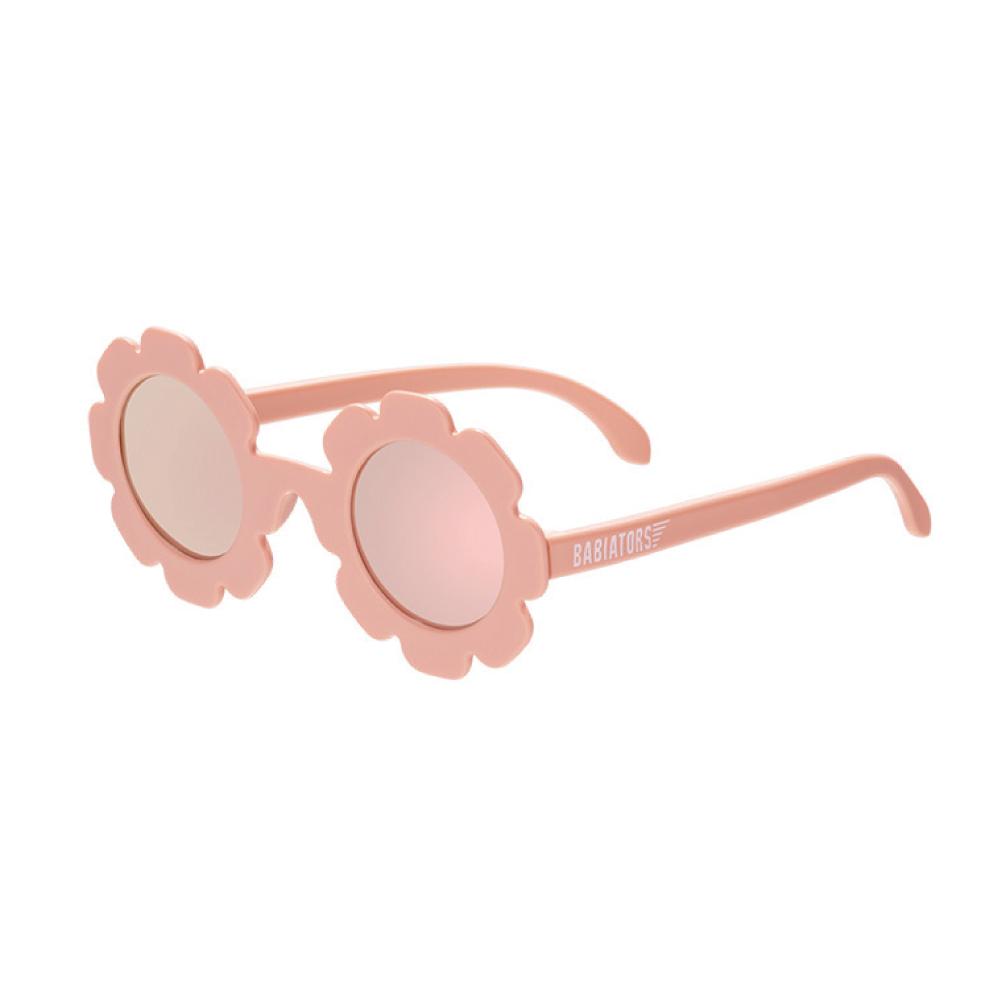美國Babiators|造型款系列嬰幼兒太陽眼鏡-花漾精靈 (偏光鏡片) 0-10歲