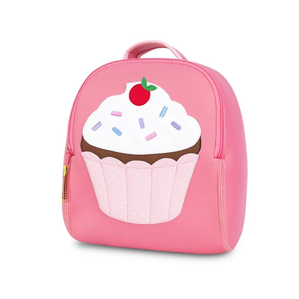 美國Dabbawalla瓦拉包|蛋糕派對兒童後背包
