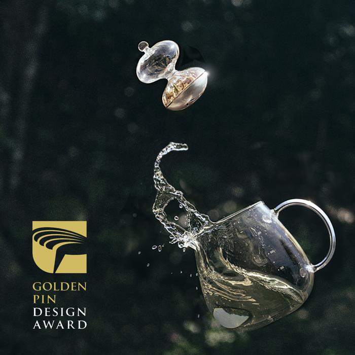 WOO Collective|浮雲醇茶器+400cc茶杯