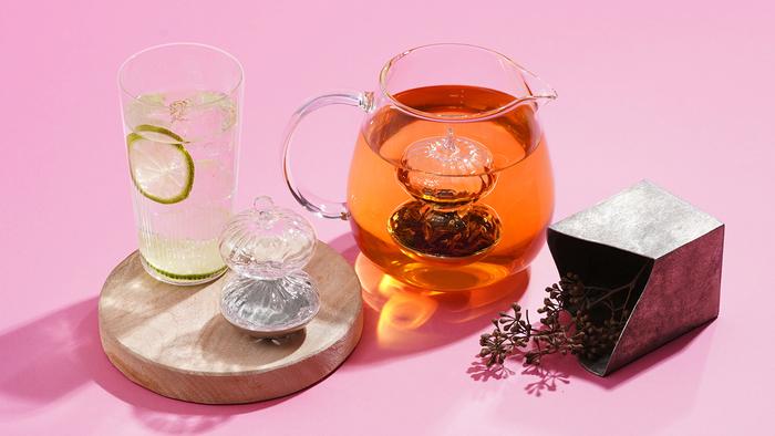 WOO Collective 浮雲醇茶器+700cc茶壺