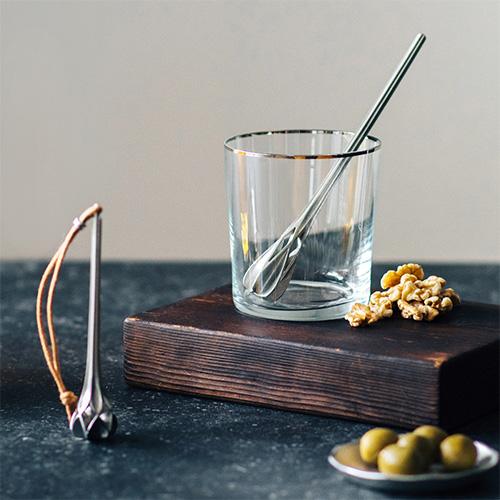 WOO Collective|冰岩_醇酒針 隨身版 皮套精裝組