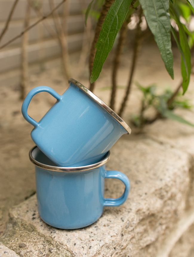 (複製)峇里島 Wind & Whisper|南洋咖啡雙杯組(碧海)