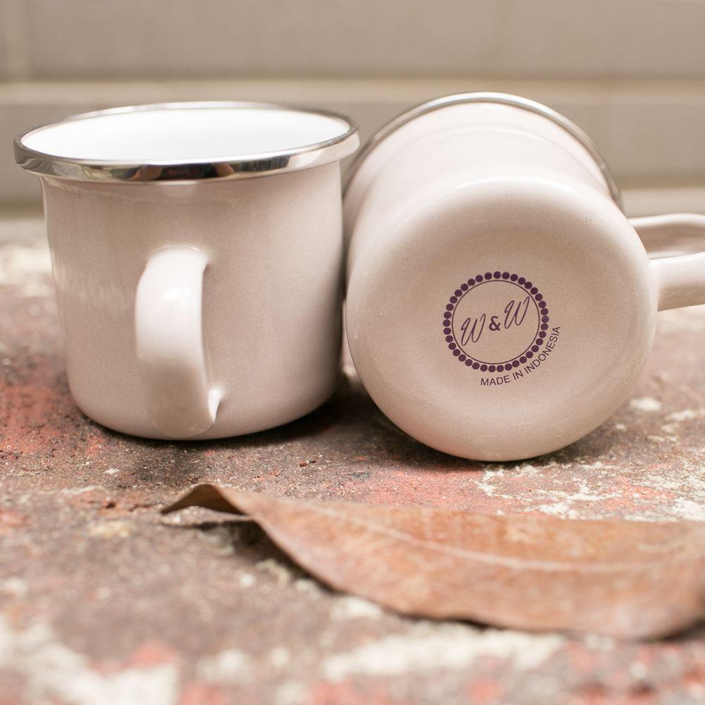 峇里島 Wind & Whisper|南洋咖啡雙杯組(白沙)