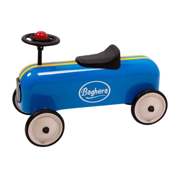 (複製)Baghera|Racers Rouge 經典小車 (黑)
