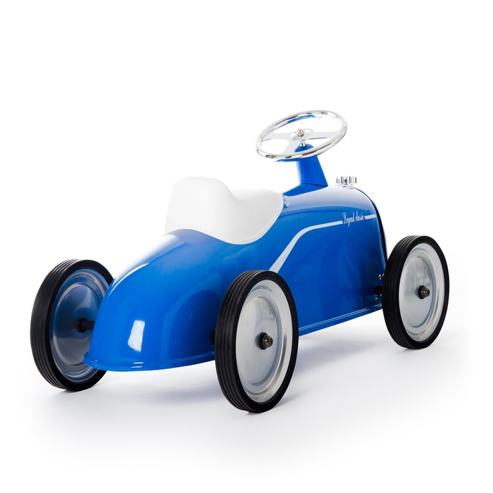 (複製)Baghera Les Riders Bleu 經典騎士 海軍藍