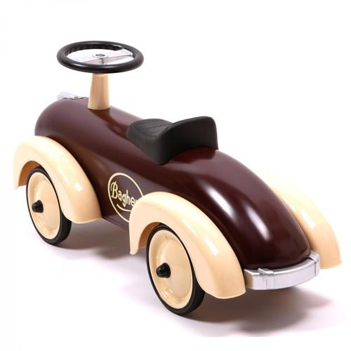 Baghera|Chocolate 可可小跑車