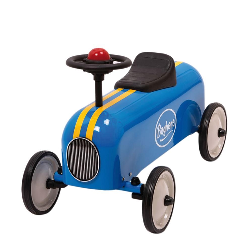 Baghera|Racers Rouge 經典小車 (藍)