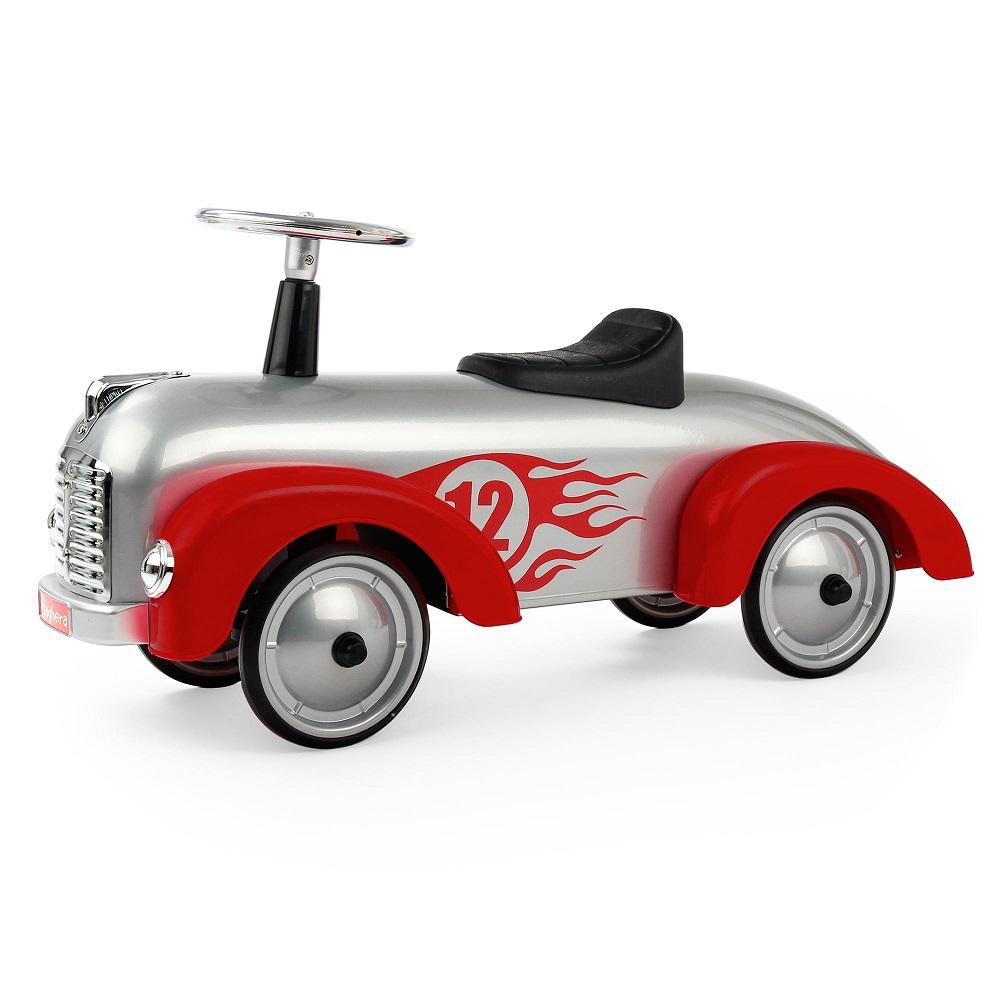 Baghera|Les Speedsters Silver Flame 鳳凰之翼小跑車