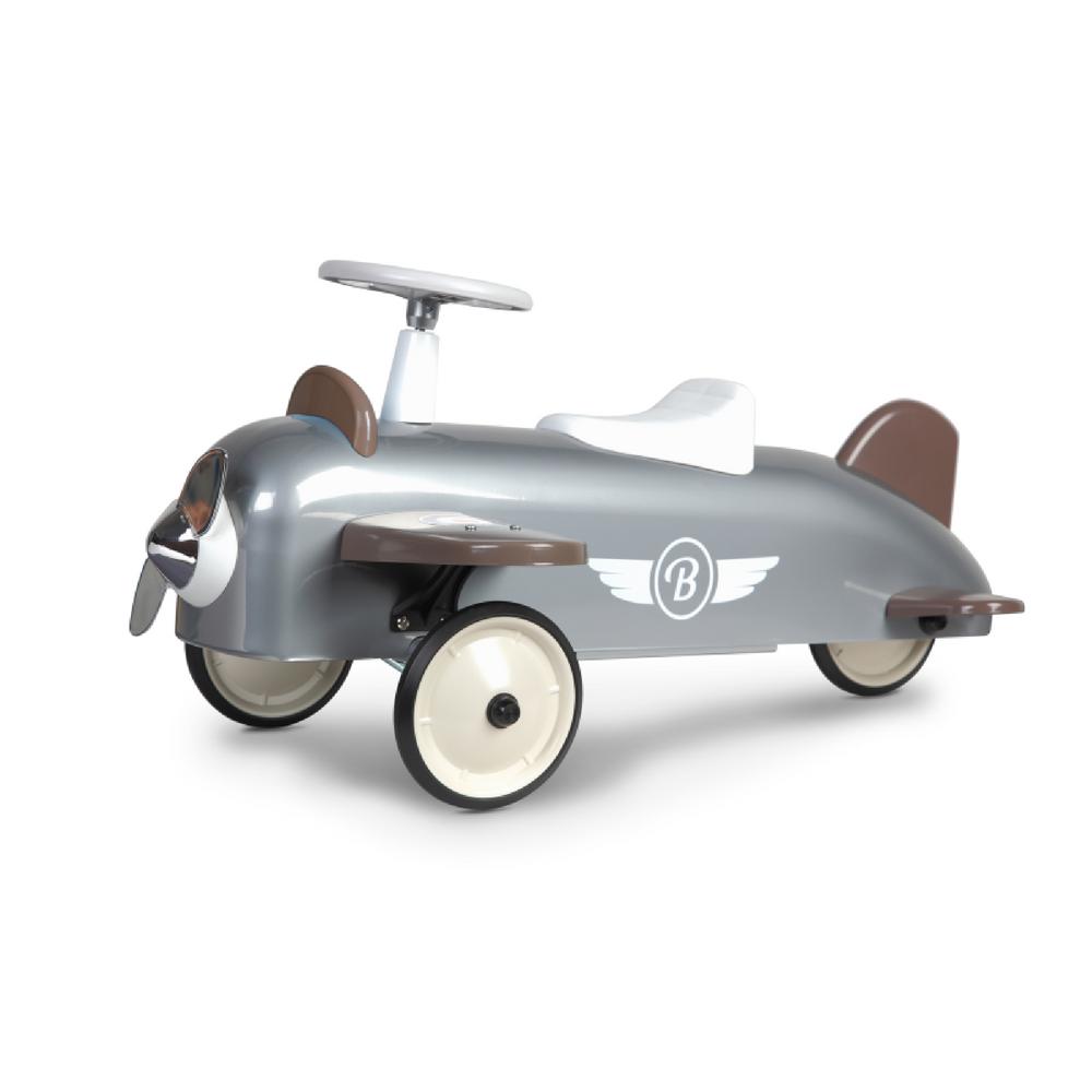 Baghera|Les Speedsters Aviom 飛機小跑車
