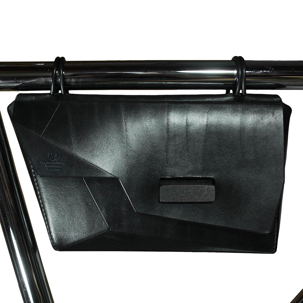 甲蟲仙生|幾何切面.單車包/側背包