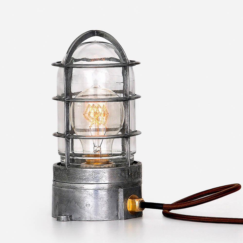 Good Form‧好造形 航海時代‧船鎢檯燈