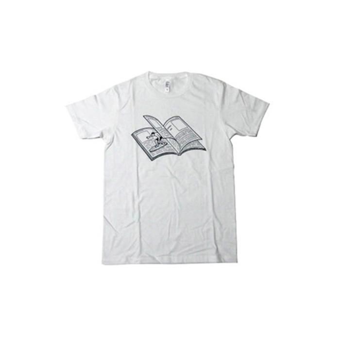 (複製)NORITAKE|PAN T-SHIRT(WHITE)