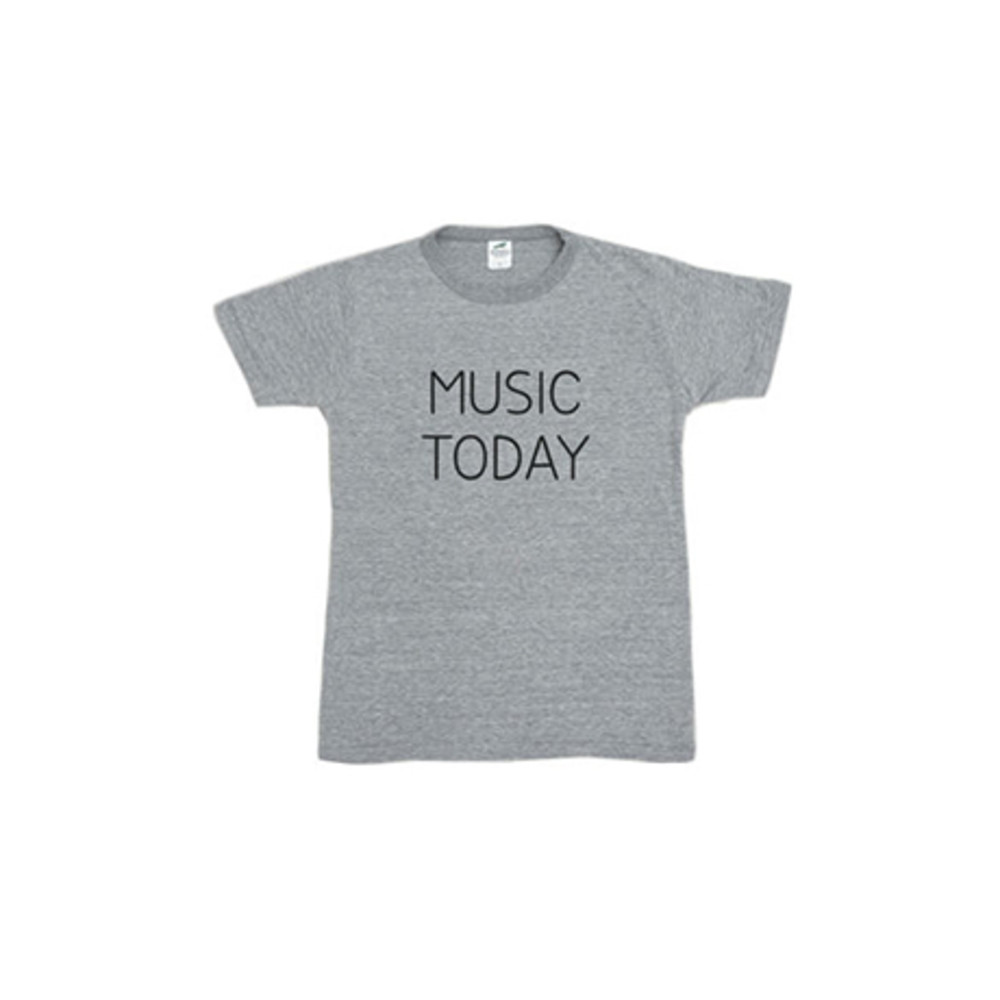 NORITAKE|MUSIC TODAY T-SHIRT