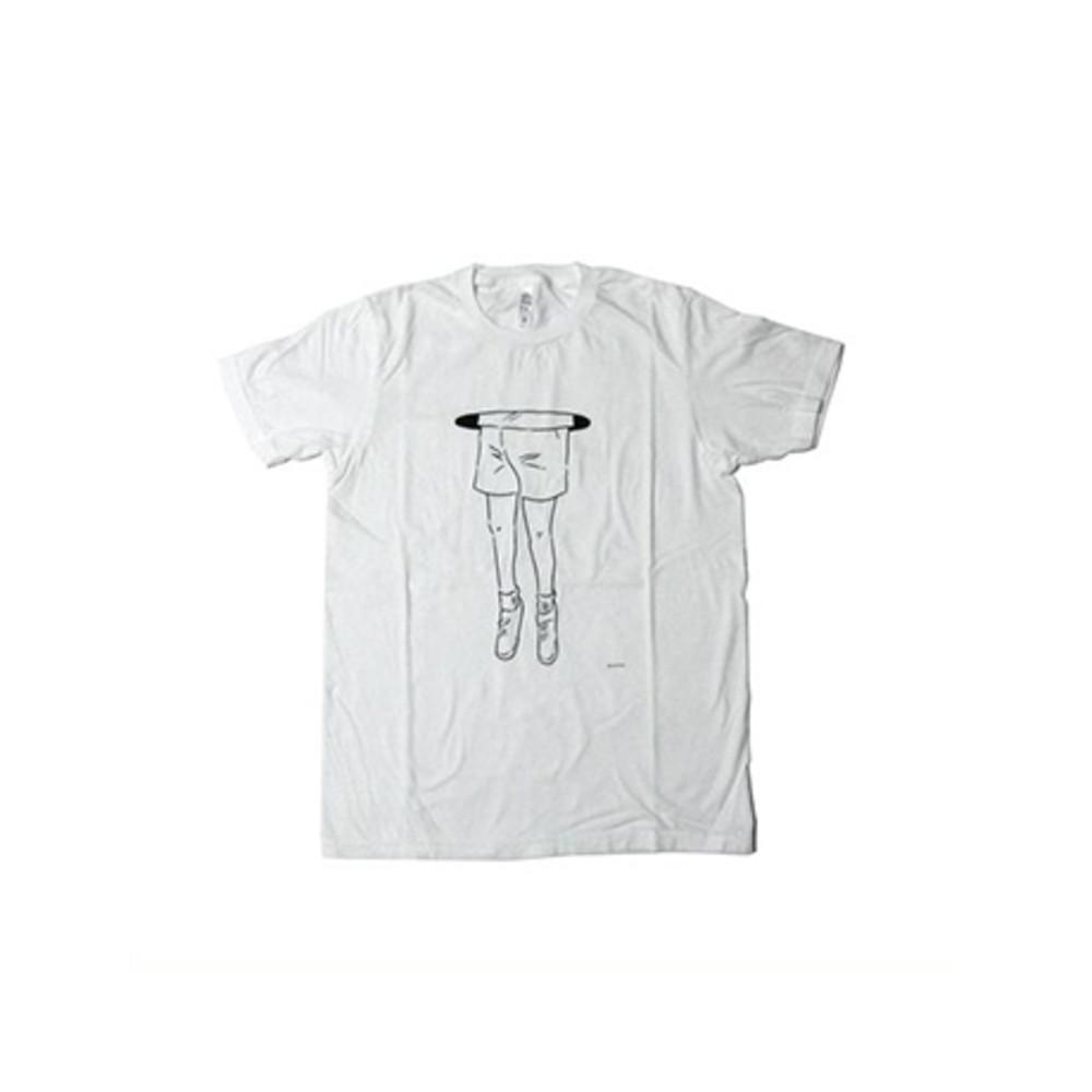 NORITAKE|FLY T-SHIRT(WHITE)