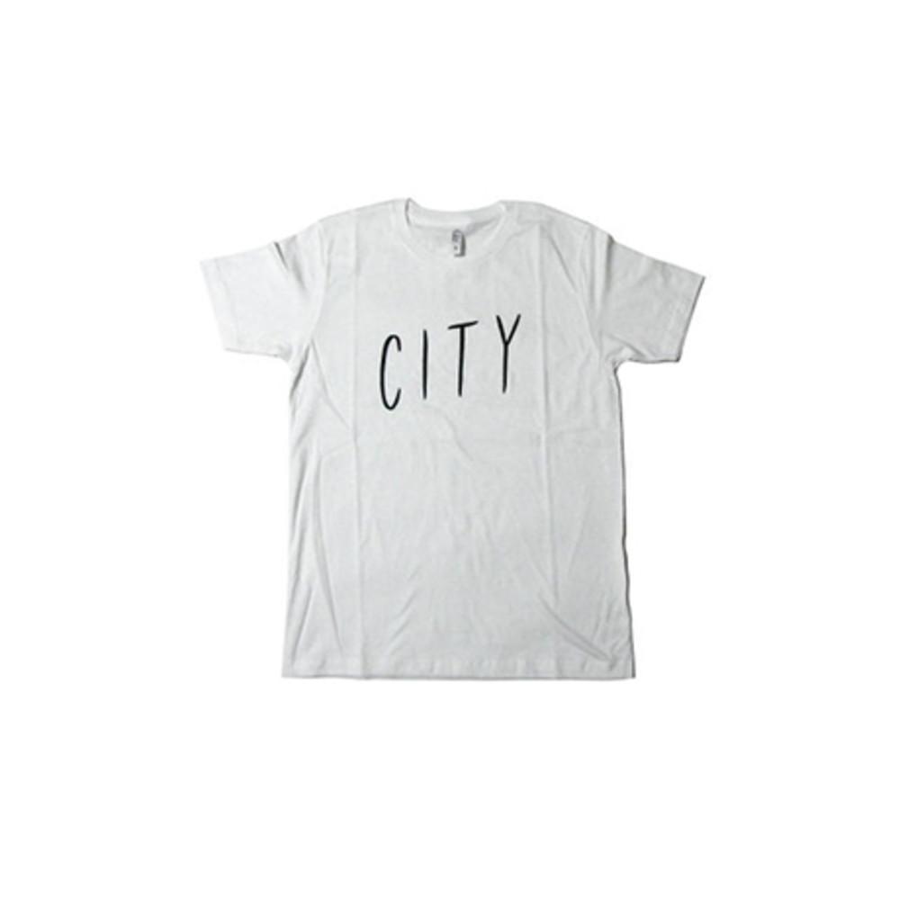 NORITAKE|CITY T-SHIRT(WHITE)