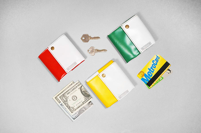 TAGather Goods|無負擔錢包 Burden Free Wallet
