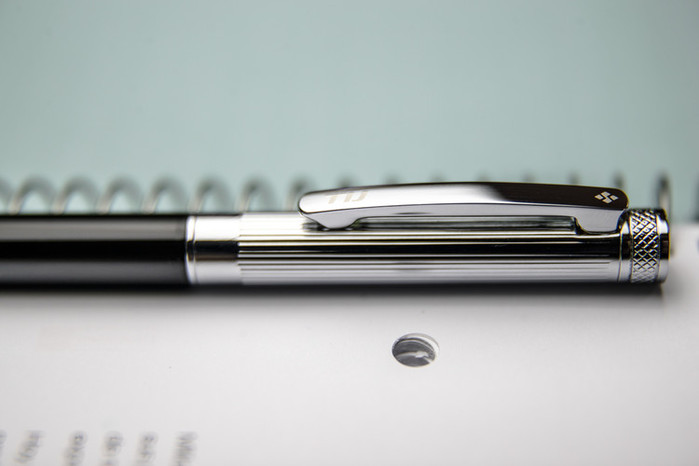 TIJ|正德國尖銅質鋼筆 - 典藏系列 (內附德國SCHMIDT K2 吸墨器)