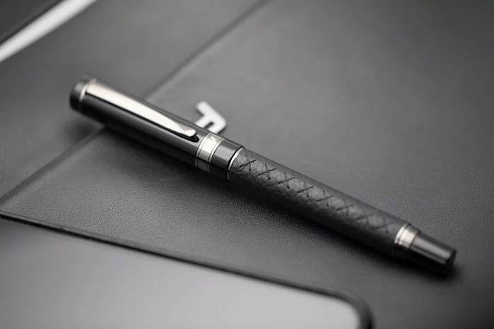 (複製)TIJ|正德國尖木質鋼筆 - 科檀木圓融系列 (內附TIJ Standard 吸墨器)