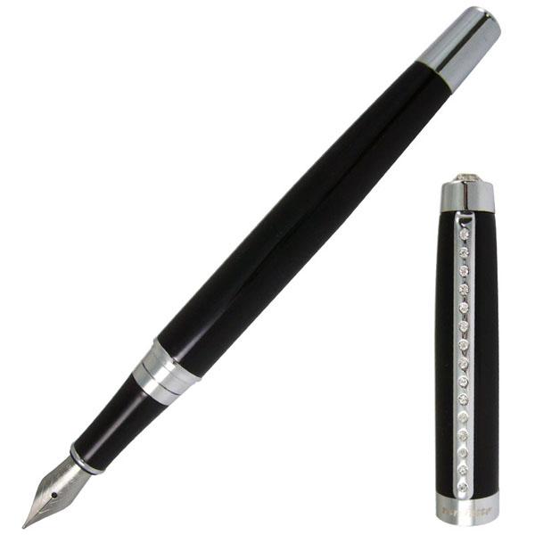(複製)rarefatto|穩鑽象牙白鋼筆