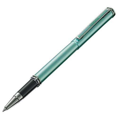 rarefatto|米蘭二代珠光綠鋼珠筆