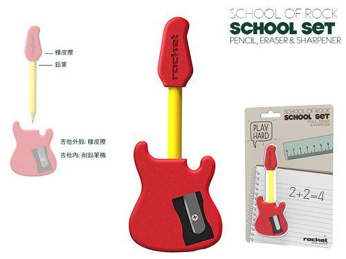(複製)Rocket|耳機造型書籤