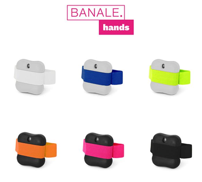 (複製)BANALE 隨身旅用牙刷組 - 繽紛亮彩系列