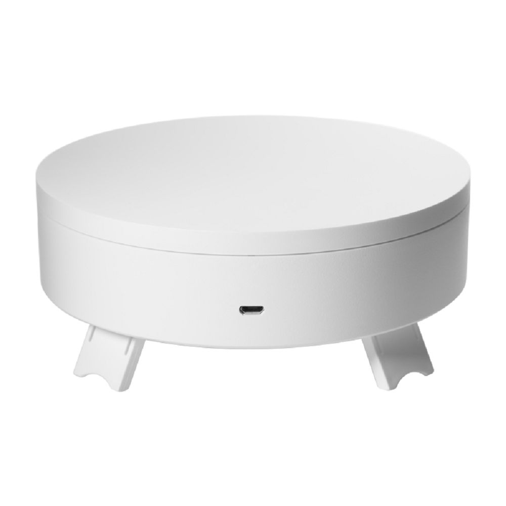 ASTA 360度 GIF 環物攝影台+多功能手機支架