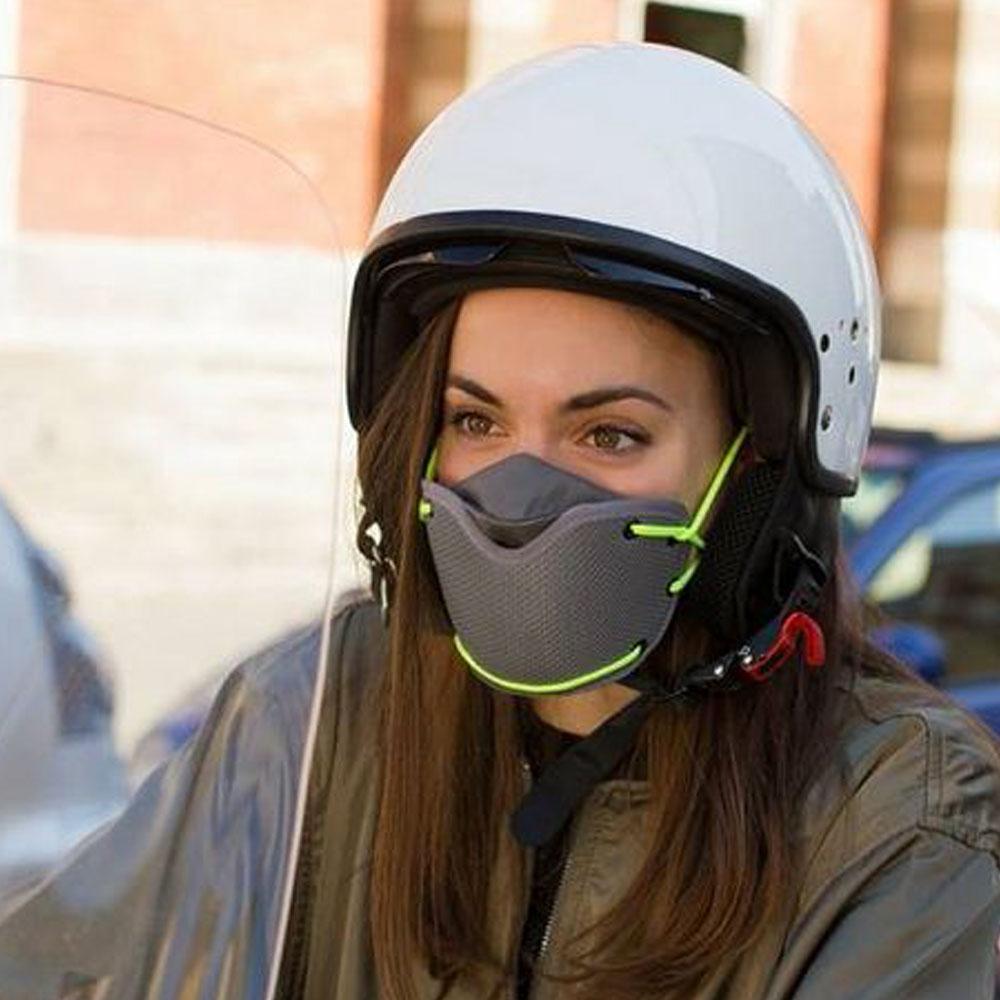BANALE|機能防護過濾口罩-1組 (顏色隨機)
