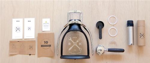 (複製)ROK|手動磨豆機 COFFEE GRINDER