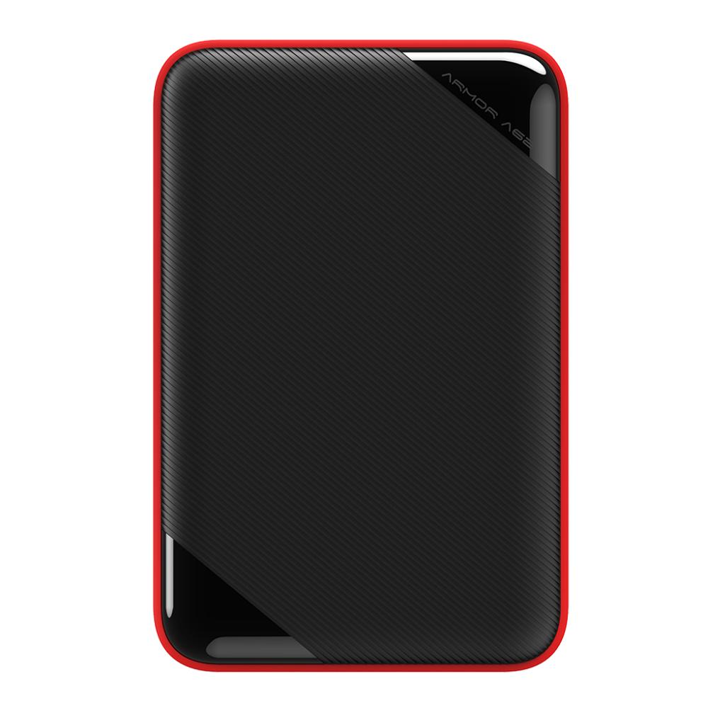 SP廣穎|Armor A62L 2TB USB3.0 2.5吋軍規抗震防潑水硬碟