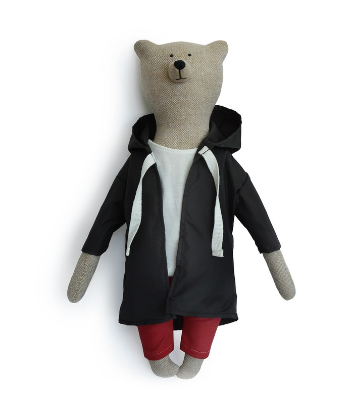 PK bears  福爾摩斯偵探熊40cm