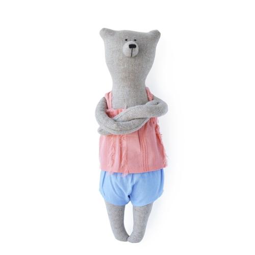 PK bears | 艾蜜麗果醬熊耶誕禮物組( 熊40cm+耶誕裝)
