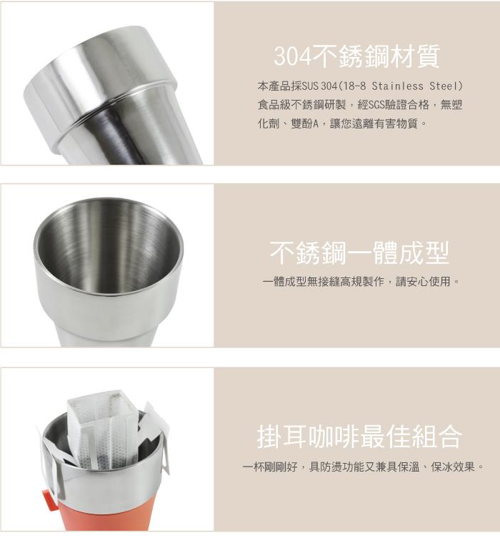 Driver|手沖咖啡攜帶組 (小天使濾杯、雙層杯、磨豆機、攜帶包)