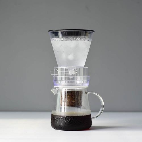 Driver|滴答滴冰滴咖啡壺 (含不銹鋼分水網)